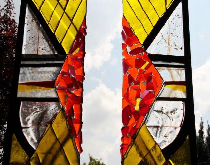 2 – Luik Art Deco Stijl